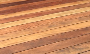 Decking Specialists